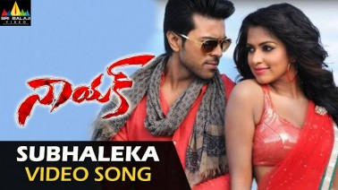 Subhalekha Raasukunna Song Lyrics