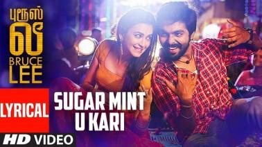 Sugar Mintu Kari Song Lyrics
