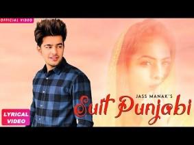 Suit Punjabi Song Lyrics