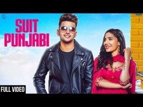 Suit Punjabi Song Lyrics