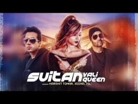 Suitan Vali Queen Song lyrics