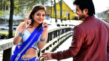 Sukumarudu Song Lyrics