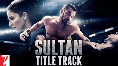 Sultan Title Track Song Lyrics