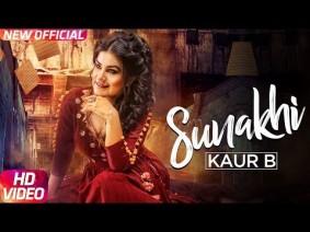 Sunakhi Song Lyrics