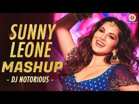 Sunny Leone Mashup Song Lyrics