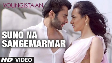 Suno Na Sangemarmar Song Lyrics