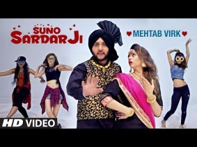 Suno Sardar Ji Song Lyrics