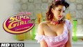Super Girl From China Song Lyrics