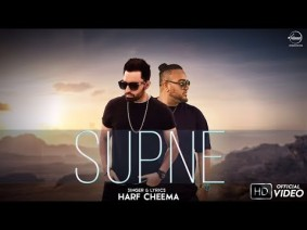 Supne Song Lyrics