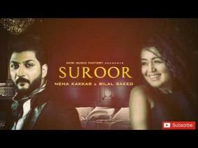 Suroor Song Lyrics