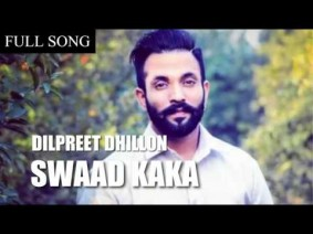 Swaad Kaka Song Lyrics