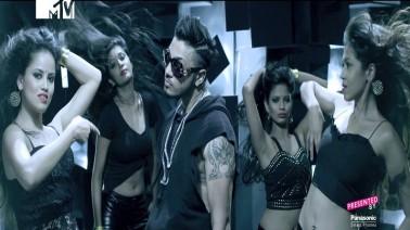 Swag Mera Desi Song Lyrics