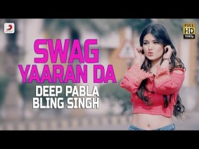 Swag Yaaran Da Song Lyrics