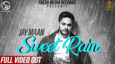 Sweet Rain Song Lyrics