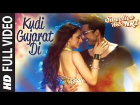 Kudi Gujarat Di Song Lyrics