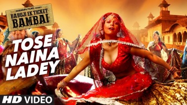 Tose Naina Ladey Song lyrics