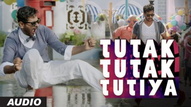 TUTAK TUTAK TUTIYA Song Lyrics