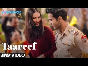 Taareef Song Lyrics