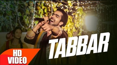 Tabbar Song Lyrics