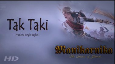 Tak Taki Song Lyrics