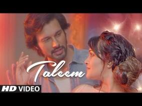 Taleem Song Lyrics