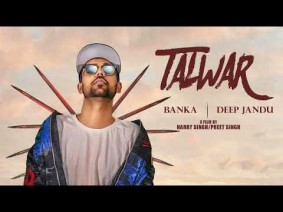 Talwar Song Lyrics