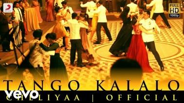 Tango Kalalo Song Lyrics
