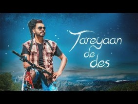Tareyan De Des Song Lyrics