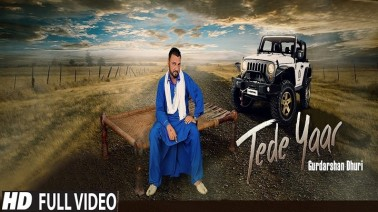 Tede Yaar Song lyrics