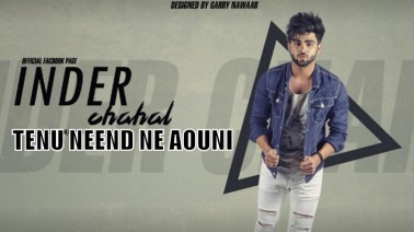 Tenu Neend Ne Aouni Song Lyrics