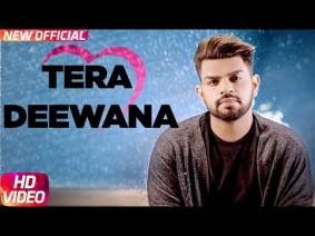 Tera Deewana Song Lyrics