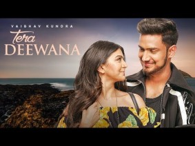 Tera Deewana Song Lyrics