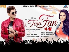 Tera Fan Song Lyrics