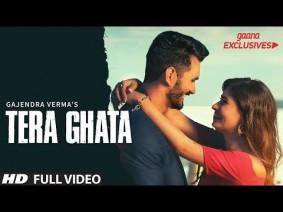 Tera Ghata Song Lyrics