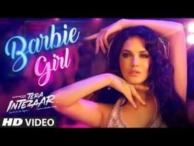 Barbie Girl Song Lyrics