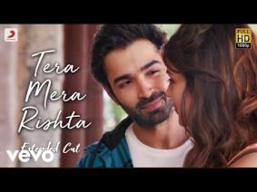 Tera Mera Rishta Song Lyrics