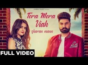 Tera Mera Viah Song Lyrics