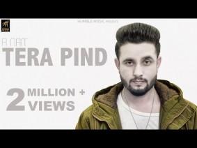 Tera Pind Song Lyrics