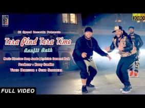 Tera Pind Tera Time Song Lyrics