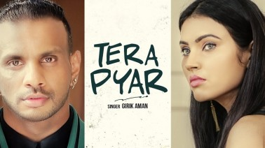 Tera Pyar Song Lyrics