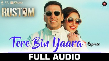 Tere Bin Yaara (Reprise) Song Lyrics