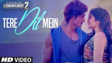 Tere Dil Mein Song Lyrics