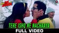 Tere Ishq Ne Nachaya Song Lyrics