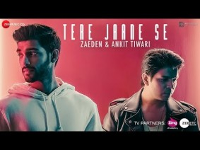 Tere Jaane Se Song Lyrics