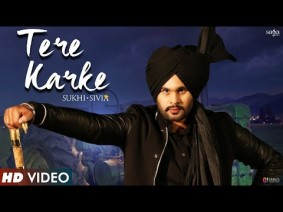 Tere Karke Song Lyrics