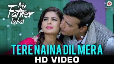 Tere Naina Dil Mera Song Lyrics