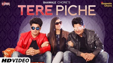 Tere Piche Song Lyrics