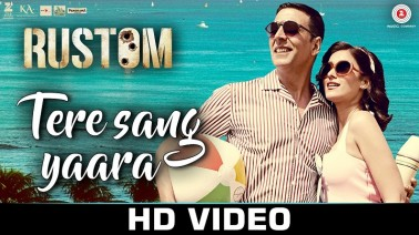 Tere Sang Yaara Song Lyrics
