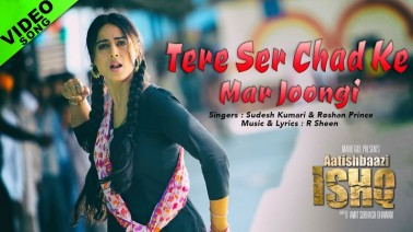 Tere Ser Chad Ke Mar Joongi Song Lyrics