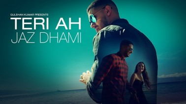 Teri Ah Song Lyrics